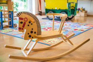 Petis Sterntaler Räume Kinderbetreuung